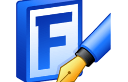 FontCreator Pro 13.0.0.2680 Crack + Serial Key Download