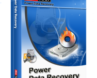 MiniTool Power Data Recovery 12.1 Crack Serial Key Download 2021