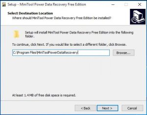 MiniTool Power Data Recovery 12.1 Crack Serial Key Download 2020