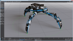 LightWave 3D 2020.0.0 Crack + License Key Free Patch Download