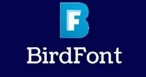 BirdFont For Windows 4.5.1 Crack + Keys Free Download 2020