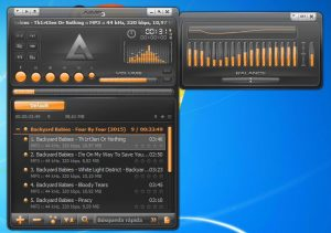 AIMP 4.70 Crack Build 2222 + Free Keygen Full Download 2020