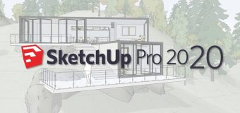 SketchUp Pro 20.1.235 Crack + License Key Download 2020