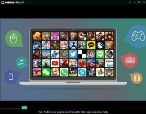 MEmu Android Emulator 7.2.2 Crack + Keygen Download Free 2020