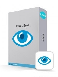 CareUEyes 2.0.0.1 Crack Portable & Activation Free Download