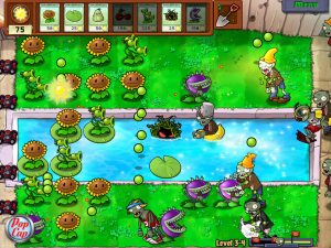 Plants vs Zombies 1.2.0 Crack Full Version Free Download 2020
