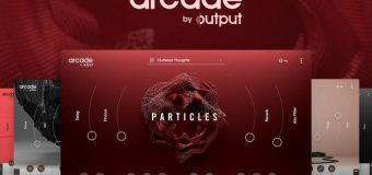 Output Arcade VST 1.3.6 Crack Free Download [Mac/Win]