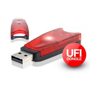 UFI Dongle 1.4.0.1779 Crack & Latest Setup Free Download 2020
