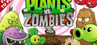 Plants vs Zombies 1.3 Crack Full Version Free Download 2021
