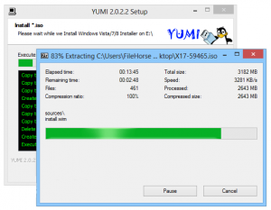 YUMI 2.0.7.3 Crack & License Key Free Download Latest 2020