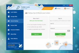 Folder Lock 7.8.1 Crack + Registration Keys Free Download